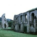 La Abadía de Glastonbury, cuna de la Cristiandad en Gran Bretaña