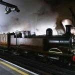 El Metro de Londres celebra su 150 aniversario con eventos
