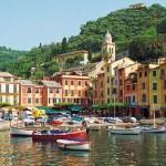Portofino, el puerto italiano de la Dolce Vita