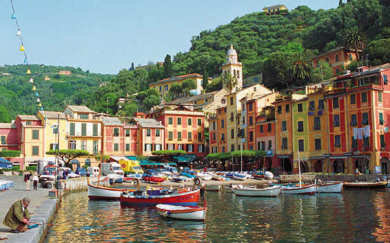 Turismo Portofino