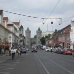 Un paseo a Postdam desde Berlín