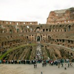 Tres lugares que no dejar de conocer en Roma