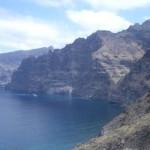 Descubre los Acantilados de los Gigantes en Tenerife