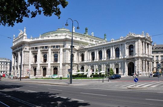 Turismo Viena