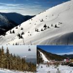 Destinos de invierno en Europa del Este