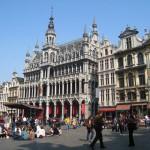 Vacaciones inolvidables a Bélgica