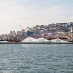 Paseo en barco por el Tajo en Lisboa