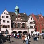 Las ciudades más limpias de Europa