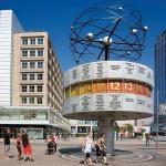 Las mejores atracciones al aire libre en Berlín