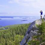 Vacaciones inolvidables a Finlandia