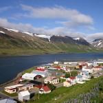 Islandia, refugio de la naturaleza