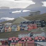 Pueblos más remotos del mundo : Longyearbyen