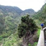 Senderismo en Madeira, entre levadas y montañas