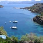 Marmaris, donde el Mediterráneo y el Egeo se encuentran
