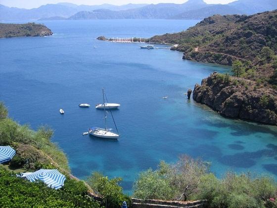 Turismo Turquia