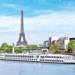Cruceros inolvidables en París