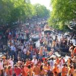 30 de abril, el Día de la Reina en Holanda
