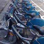 Dublin Bikes, pasear en bicicleta por Dublín