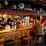 Visitando los pubs de Londres