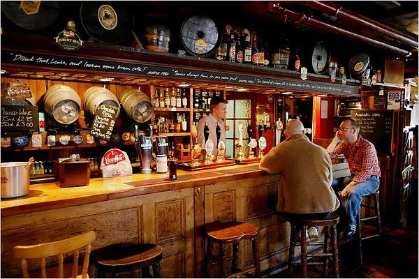 Londres Pubs