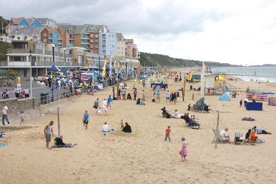 Playas Inglaterra