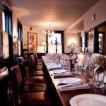 Restaurantes en Londres para Pascua
