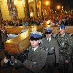 Celebraciones de Semana Santa en Cracovia