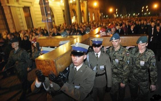 Semana Santa Polonia