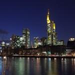 La Torre Commerzbank en Frankfurt