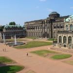 Descubra el Palacio Zwinger de Dresde