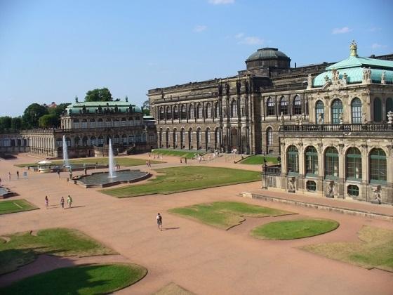 Turismo Alemania
