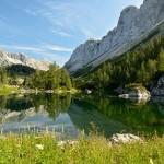 Turismo rural a Eslovenia : Parque Nacional Triglav