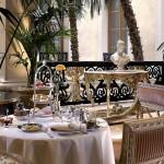 Los mejores lugares para tomar el té por la tarde en Europa