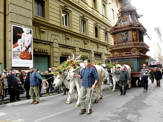 Turismo Florencia