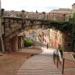 Perugia, la bella de Umbría