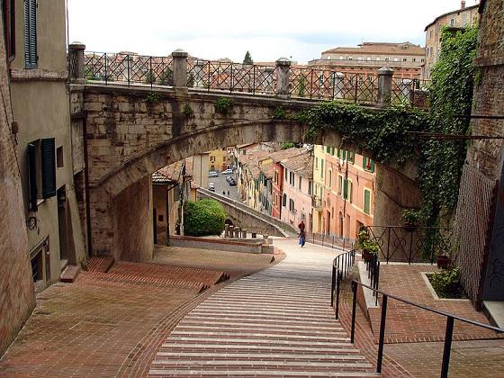 Turismo Perugia