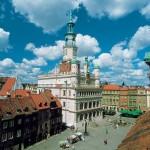Poznán, la puerta de entrada a Polonia