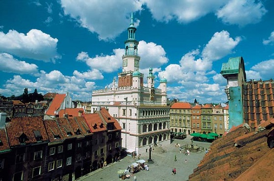 Turismo Poznan