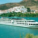 Cruceros inolvidables por el Guadalquivir y el Mediterráneo