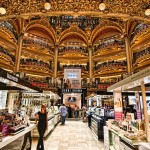 Compras de lujo en París