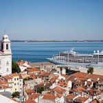 Turismo de cruceros en Lisboa