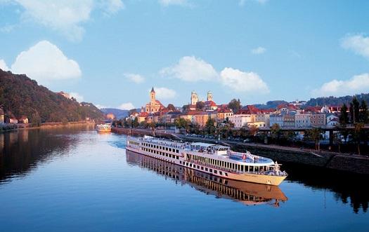 Cruceros Danubio