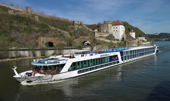 Cruceros Europa