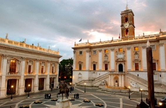 El-Capitolio-de-Roma