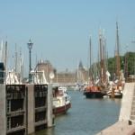 La región de Vecht, paraíso natural en Holanda