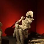 Pompeya y Herculano en el Museo Británico