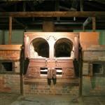 Un recorrido por el Campo de Concentración de Dachau