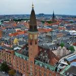 Lugares qué conocer en Copenhague