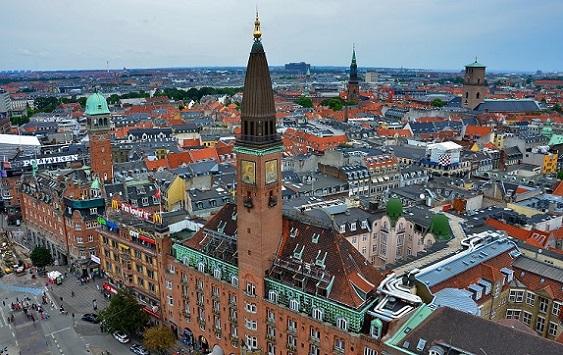 Turismo Dinamarca
