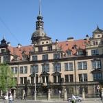 Descubra el Palacio Real de Dresde